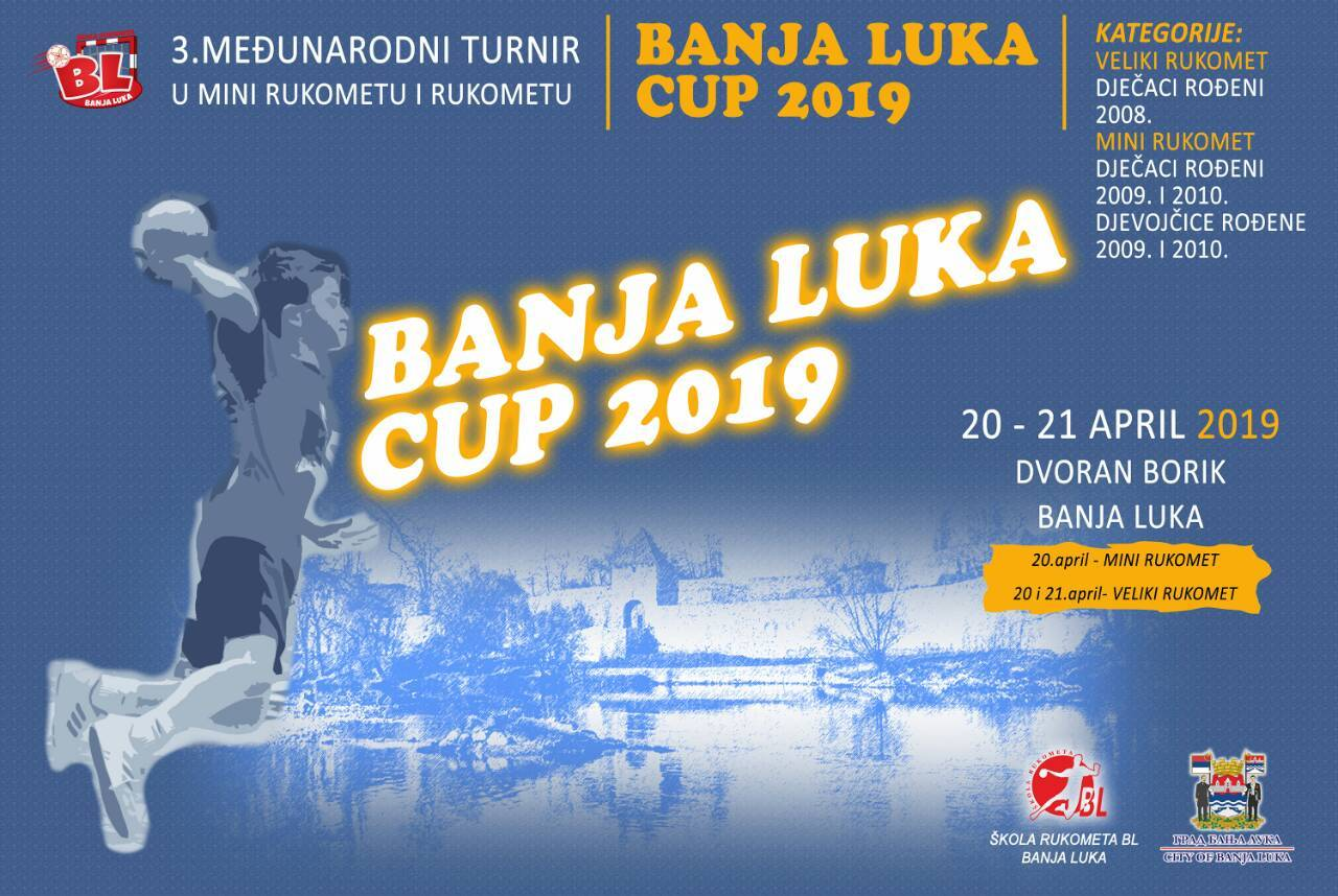 BL CUP 2019
