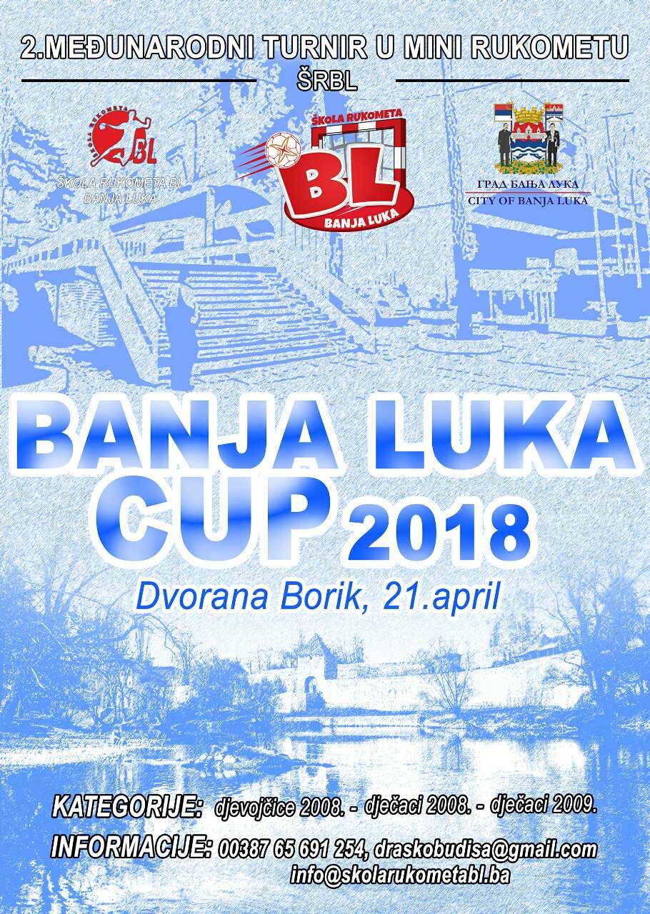 Banja Luka CUP 2018