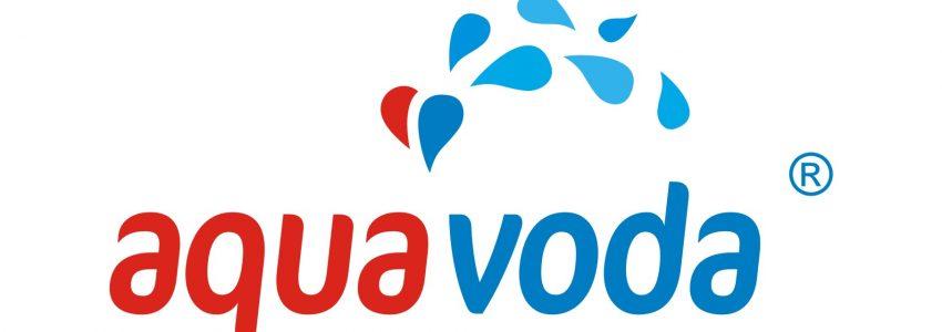 LOGO aqua_voda