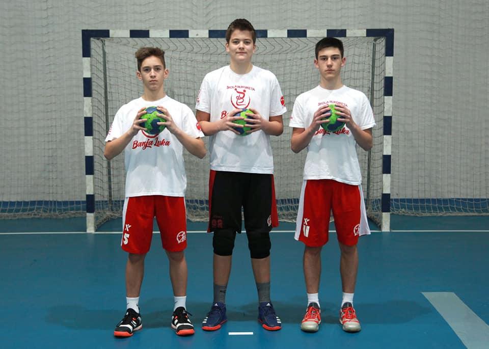 Rerezentativci Srbije